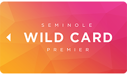 Seminole Wild Card