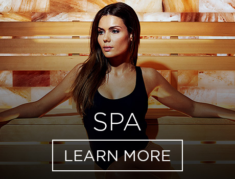 Spa. Learn More.